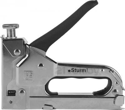 Механический степлер Sturm! 1071-01-02 - общий вид