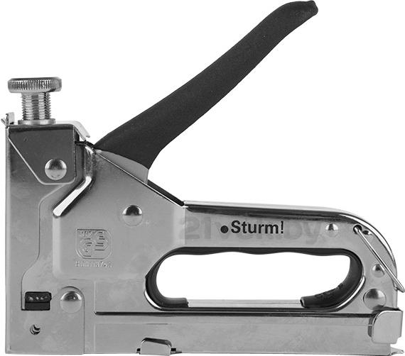 Фотография товара Механический степлер Sturm!