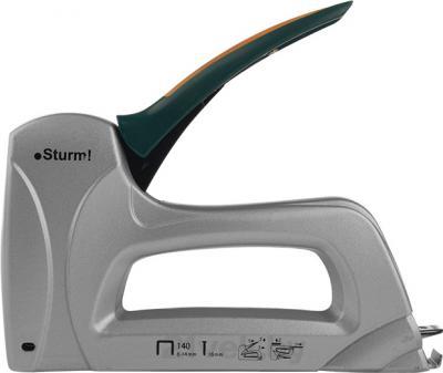 Механический степлер Sturm! 1071-01-05 - общий вид