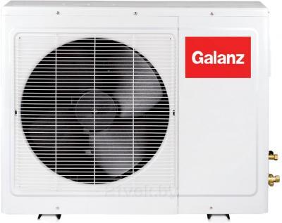 Сплит-система Galanz GU-18HRT/AU/GW-18HR - внешний блок