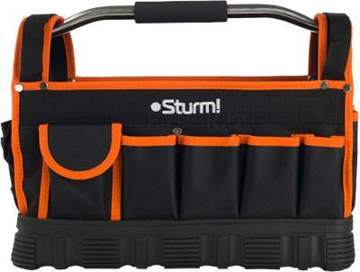 Сумка для инструментов Sturm! TB0040 - общий вид