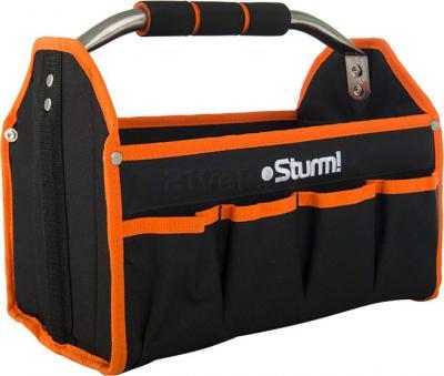 Сумка для инструментов Sturm! TB0043 - общий вид