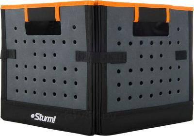 Ящик для инструментов Sturm! TB0058 - в сложенном виде