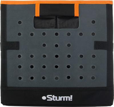 Ящик для инструментов Sturm! TB0058 - вид сбоку