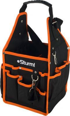 Сумка для инструментов Sturm! TB0122 - общий вид