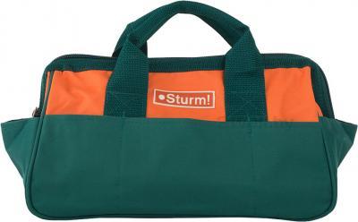 Сумка для инструментов Sturm! TB21201S - вид спереди