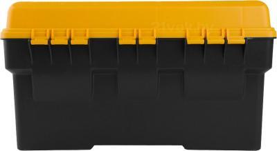 Ящик для инструментов Sturm! TBPROF221 - вид сзади