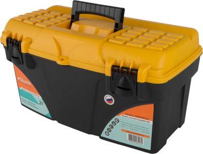 Ящик для инструментов Sturm! TBPROF221 - общий вид