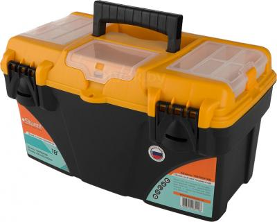 Ящик для инструментов Sturm! TBPROF318 - общий вид