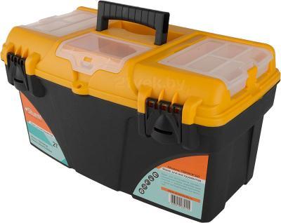 Ящик для инструментов Sturm! TBPROF321 - общий вид
