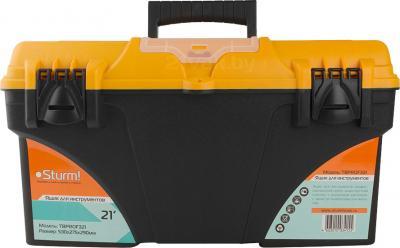 Ящик для инструментов Sturm! TBPROF321 - вид спереди
