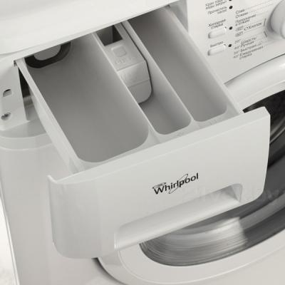 Стиральная машина Whirlpool AWS61211 - загрузочный лоток