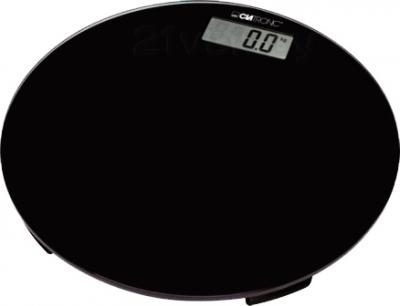 Напольные весы электронные Clatronic PW 3369 Glass - общий вид