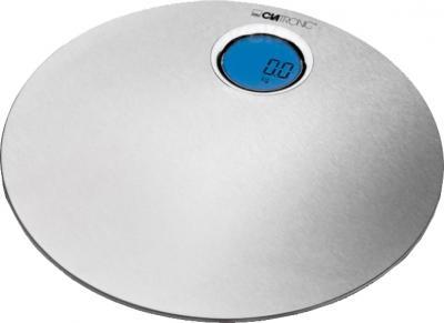 Напольные весы электронные Clatronic PW 3370 (сталь) - общий вид