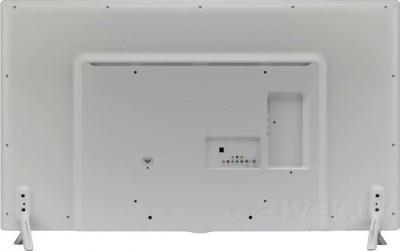 Телевизор LG 47LB580V - вид сзади