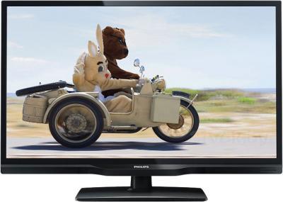 Телевизор Philips 20PHH4109/60 - общий вид