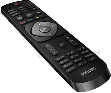 Телевизор Philips 20PHH4109/60 - пульт