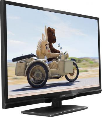 Телевизор Philips 24PHH4109/60 - вполоборота