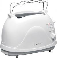 Тостер Clatronic TA 3287 (белый) -