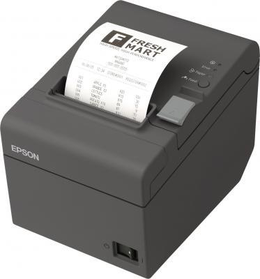 Чековый принтер Epson TM-T20 II (C31CD52002) - общий вид
