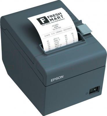 Чековый принтер Epson TM-T20 II (C31CD52003) - общий вид