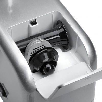 Мясорубка электрическая Clatronic FW 3506 - отвек для хранения насадок