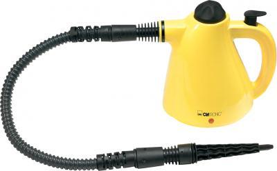 Пароочиститель Clatronic DR 2930 - общий вид