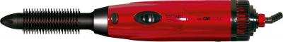 Фен-щётка Clatronic HAS 3019 (Blue-Red) - красный вариант расцветки