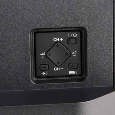 Телевизор Sony KDL-42W828B - панель управления