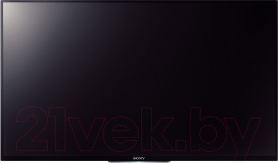 Телевизор Sony KDL-42W828B - без подставки