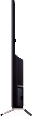 Телевизор Sony KDL-42W828B - вид сбоку