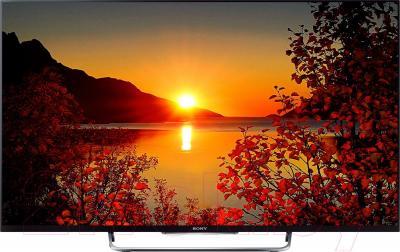 Телевизор Sony KDL-42W828B - общий вид