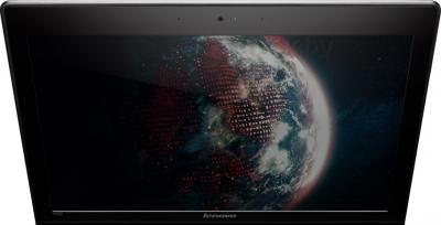 Ноутбук Lenovo Y510P (59407206) - веб-камера