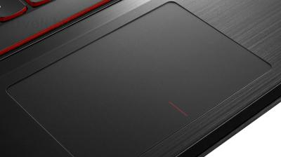 Ноутбук Lenovo Y510P (59407206) - тачпад