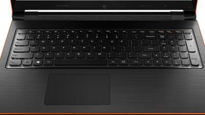 Ноутбук Lenovo Flex 15 (59410426) - клавиатура