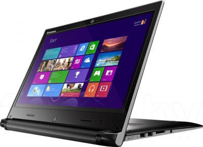 Ноутбук Lenovo Flex 14 (59411924) - планшетный вид