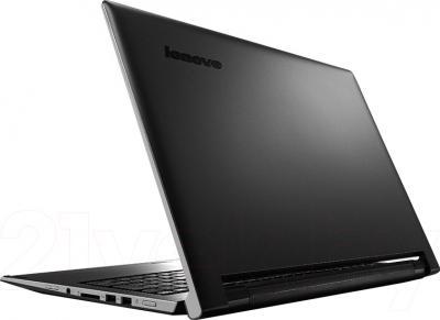 Ноутбук Lenovo Flex 14 (59411924) - вид сзади