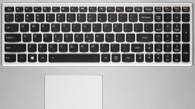 Ноутбук Lenovo Z710A (59399561) - клавиатура