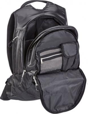Рюкзак для ноутбука Samsonite Paradiver (U74*10 004) - в раскрытом виде