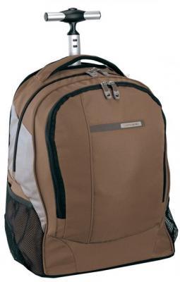 Рюкзак-чемодан Samsonite Wander-Full (V80*05 005) - общий вид