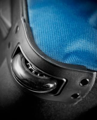 Рюкзак-чемодан Samsonite Wander-Full (V80*11 005) - колесо