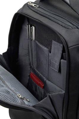 Рюкзак для ноутбука Samsonite X'Blade 2.0 Business (23V*09 007) - с открытым отделением