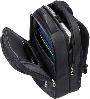 Рюкзак для ноутбука Samsonite X'Blade 2.0 Business (23V*09 007) - в раскрытом виде