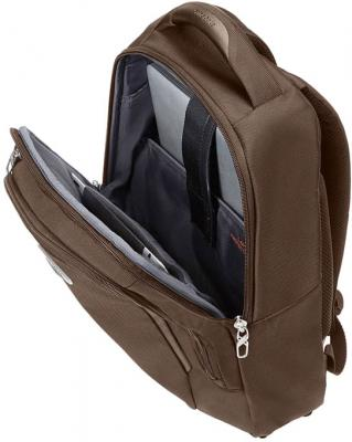 Рюкзак для ноутбука Samsonite X'Blade 2.0 Business (23V*13 006) - в раскрытом виде