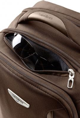 Рюкзак для ноутбука Samsonite X'Blade 2.0 Business (23V*13 006) - отделение для очков