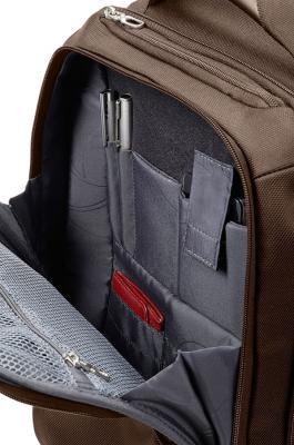 Рюкзак для ноутбука Samsonite X'Blade 2.0 Business (23V*13 006) - с открытым отделением