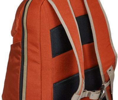 Рюкзак для ноутбука Samsonite X-Covery (76U*00 004) - вид сзади