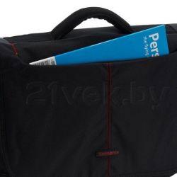 Сумка для ноутбука Samsonite Finder (U42*09 005) - внешний карман