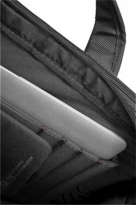 Сумка для ноутбука Samsonite Flexxea (11U*09 001) - отделение для планшета