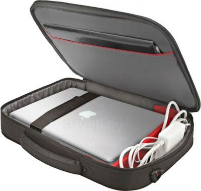 Сумка для ноутбука Samsonite GuardIT (88U*09 007) - в раскрытом виде